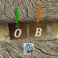 "Image offre d""emploi wordpress"