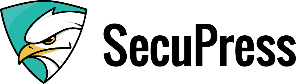 Secupress Logo Color