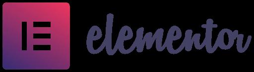 Elementor Logo Gradient 01